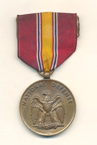 USA medal National defense